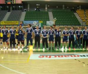 Mistrzostwa Polski Niepełnosprawnych w Piłce Siatkowej na Stojąco