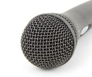Wywiady audio ME 2009