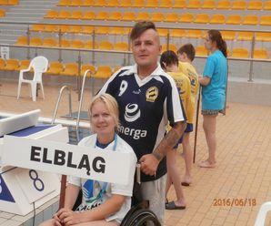 Mistrzostwa Polski w Pływaniu Osób Niepełnosprawnych za nami
