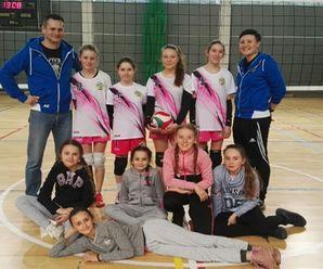 Inauguracja rozgrywek Kinder + Sport w Giżycku