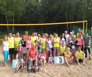 Integracyjny Turniej w Piastowie
