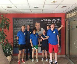 Grand Prix Polski Osób Niepełnosprawnych w tenisie stołowym