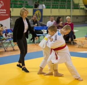 Atak Judo 007