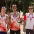 Polacy wygrali Międzynarodowy Turniej w siatkówce plażowej