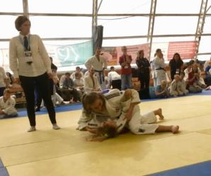 I Ogólnopolski Turniej Judo Olimpiad Specjalnych- Poznań 2017