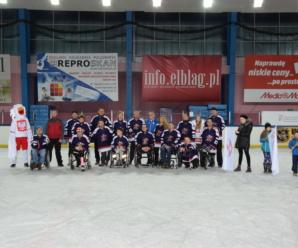 XII Międzynarodowy Turniej Hokeja na Sledżach