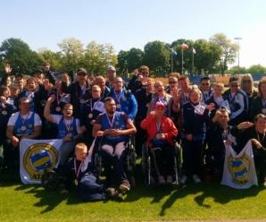 Z wizytą w Toruniu na Olimpiadzie