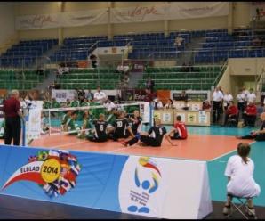 Nasi siatkarze zwyciężyli z Algerią
