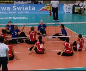 Polskim siatkarkom nie udało się wygrać