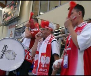 Ujemny bilans Polski w drugim dniu Mistrzostw
