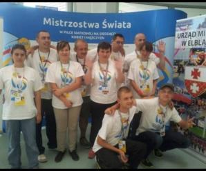 Elbląg spisał się medal! Refleksje wolontariuszki i dziennikarki Razem z Tobą