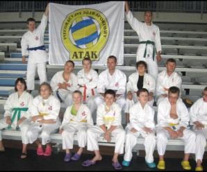 """Nowa sekcja judo w IKS """"Atak"""""""