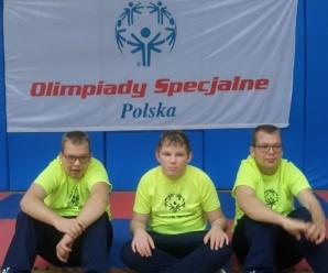 Zmagania sportowe MATP