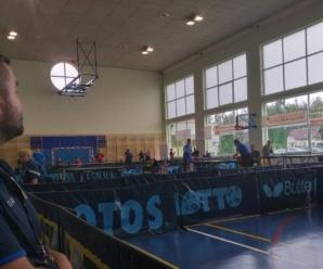 Udział Tenisistów w Turnieju w Gdańsku