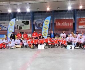 XIII Międzynarodowy Turniej Hokeja na Sledżach