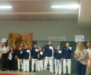 Świętokrzyski Turniej Judo Olimpiad Specjalnych