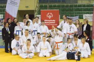 Atak Judo 103
