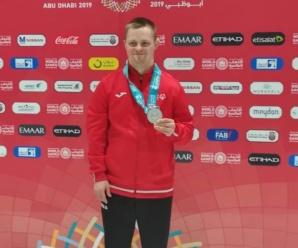 Medal dla Marcina Liszcza