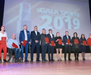 Gala Sportu 2019 w Olsztynie