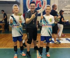IKS Atak w turnieju Młodzików w Bydgoszczy