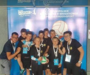 Finał Kinder + Sport w Zabrzu