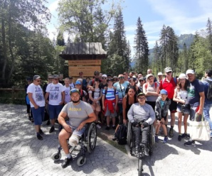 Obóz sportowy – Zakopane 2019