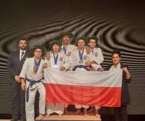 Udany Start JUDO na Mistrzostwach Europy