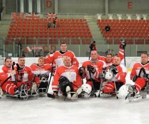 Mistrzostwa Świata w hokeju na sledżach zakończone