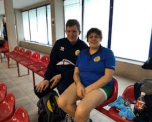 3 Grand Prix Polski Osób Niepełnosprawnych
