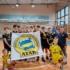 """IKS ATAK """"Elbląg"""" zakończył Młodzieżowe Mistrzostwa Polski 2019/2020 młodzicy 1/4 finału  Tomaszów Mazowiecki"""