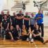 II Turniej Mistrzostw Polski w piłce siatkowej  na siedząco Łódź