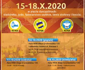 ELBLĄG CUP 2020