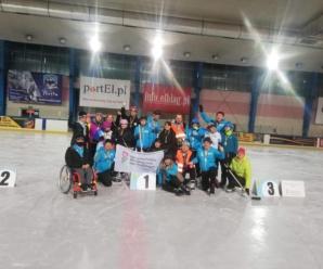 XV Turniej Hokeja za nami
