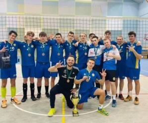 Awans Juniorów do Ćwierćfinałów Mistrzostw Polski