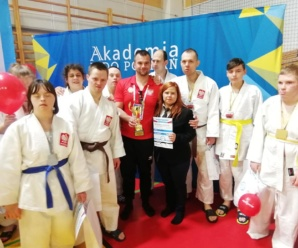 Udane starty Judoków
