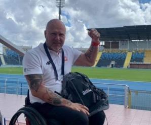 Paralekkoatletyczne Mistrzostwa Europy Bydgoszcz 2021