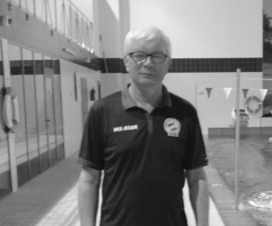 ŚP. KAROL KRZYKOWSKI Wieloletni Trener naszego klubu