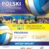 Finał Mistrzostw Polski wstęp wolny